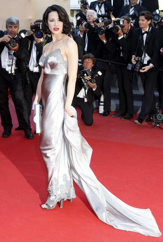 Zulu Premiere - 66th Cannes Film Festival